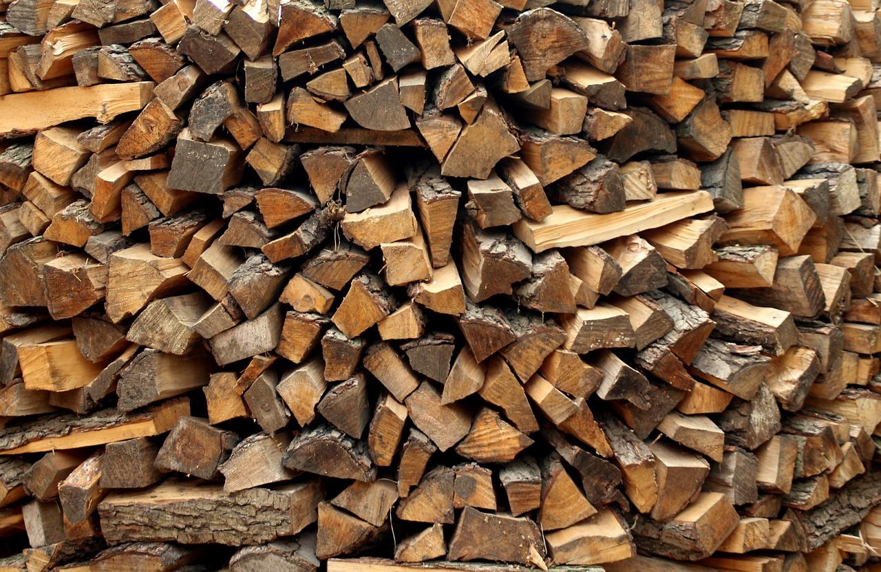 rąbanie/cięcie drewna/sprzedaż drewna opałowego