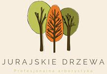 Jurajskie Drzewa – Arborystyka Kraków Logo